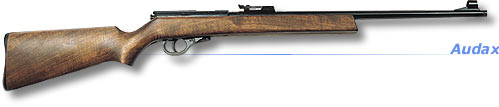22 Long Rifle (1847) 4