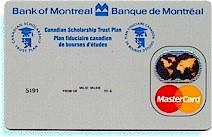 Carte de crédit (1950) 1