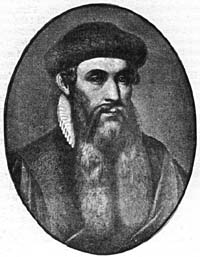 La presse de Gutenberg (1447) 5