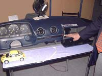 A.C.J. - SAGNIER : dispositif antivol et anti-carjacking 3