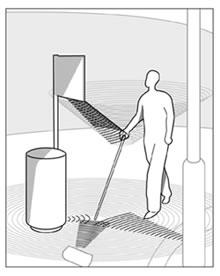 Batcane: canne pour aveugles 1