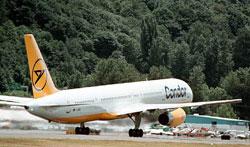 Siège d'avion intelligent 1