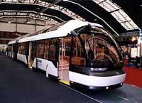 Bus CIVIS : l'autobus du futur 1