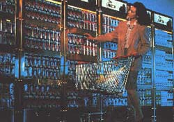 Chariot pour supermarchés (1934) 2