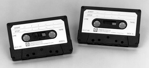 cassette audio 1961 eurekaweb inventions. Black Bedroom Furniture Sets. Home Design Ideas