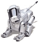 Aïbo, le chien robot 4