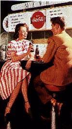 coca 1949