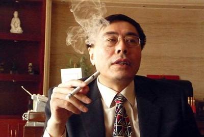 Cigarette électronique (2003) 2