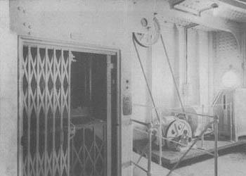 Ascenseur (1743) 7