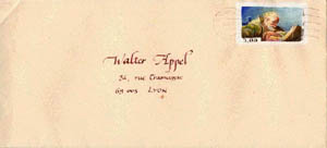 Enveloppe (1820) 1