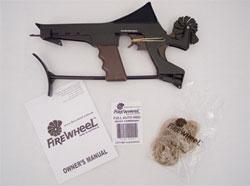 Pistolet à élastiques FireWheel (2005) 5