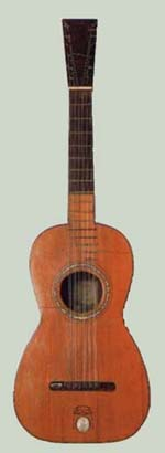 Guitare (1850) 1