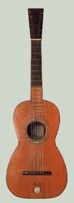 guitare_Page