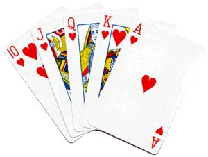 Cartes (1392) 2