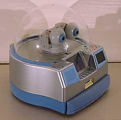 Robot contrôlé pour la Maison Maron-1 (2002) 3