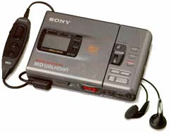 Mini-DISC (1992) 5