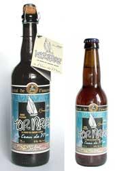 Mor Braz : la bière à l'eau de mer (1999) 1