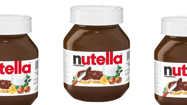 Nutella : pâte à tartiner 3