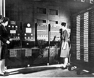 Ancêtres des micro-ordinateurs (1971) 4