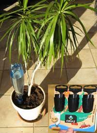 Oriaz: arrosage automatique pour plantes 3