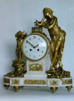 Horloge à pendule (1657) 5