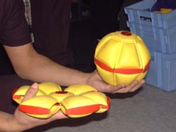 Phlat Ball 4
