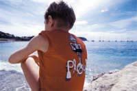 Plouf : maillot de bain flottant 3