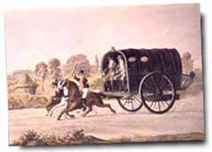 La poste (Xe siècle avant J.C) 2
