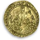 Franc français (5 décembre 1360) 5