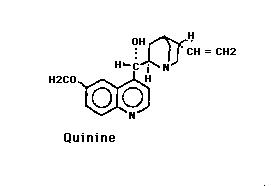 Quinine (1820) 5