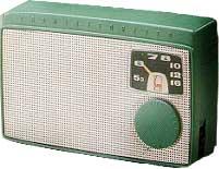 Récepteur à changement de fréquences (1917) 1