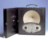 Poste de radio (1910) 7