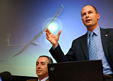 Solar Impulse: l'avion solaire (2004) 4