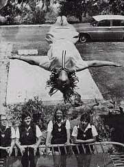 Trampoline (aux alentours de 1935) 5