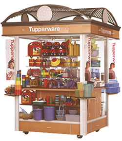 tupperware-showcase