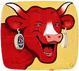 La Vache qui rit (1921) 6