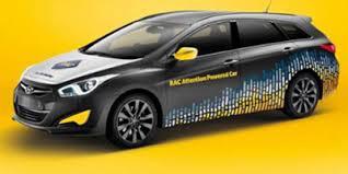 voiture intelligente : décélère en cas de distraction du conducteur (2013) 9