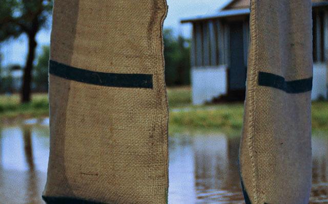 Sac de sable anti-inondations (2013) 3