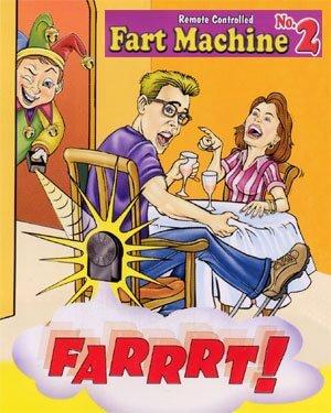 Machine à pets télécommandée 2