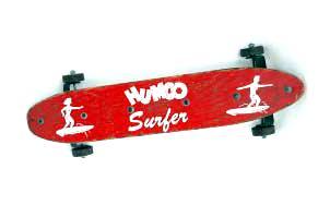Skateboard Humco (1956) 2