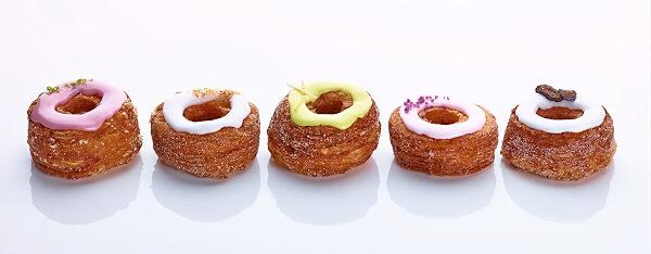 Cronut : croissant-beignet (2013) 6