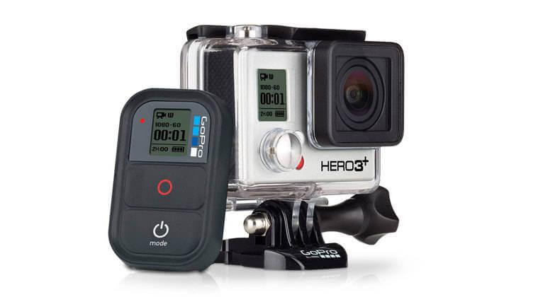 Caméra GoPro 2