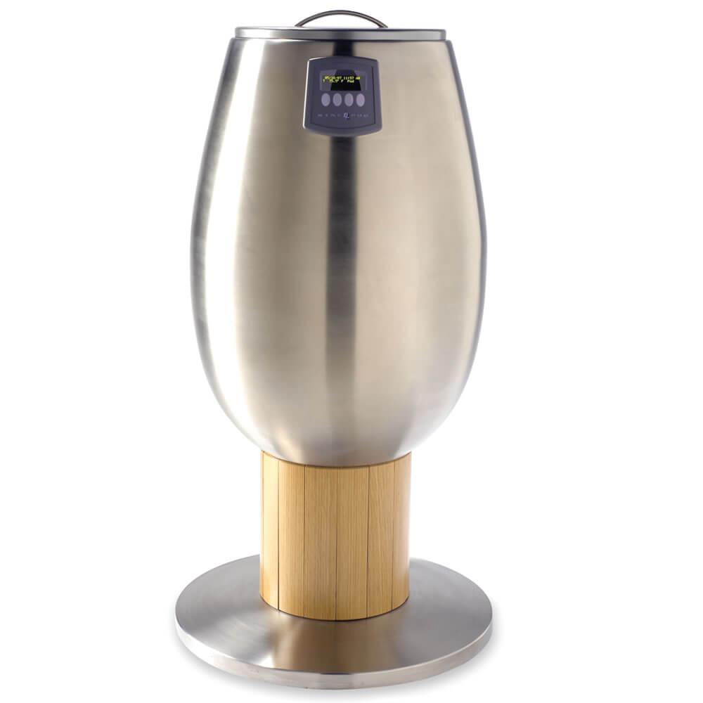 WinePod : cuve de vinification maison (2008) 5