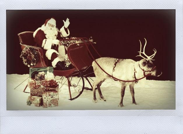 Père noel - Santa Claus 5