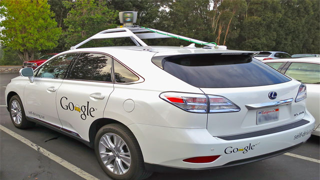 google-car-self-driving