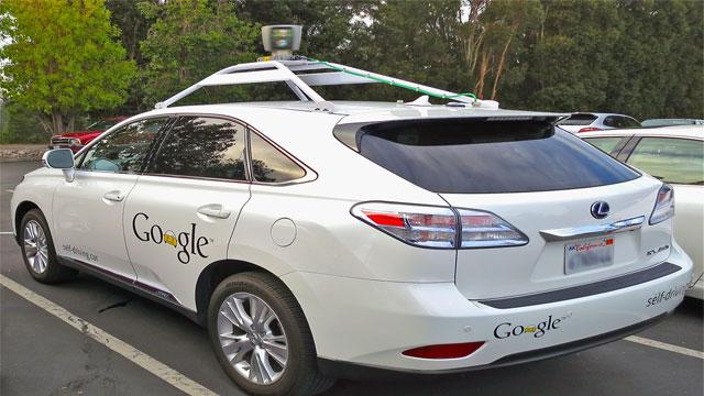 google-car-self-driving