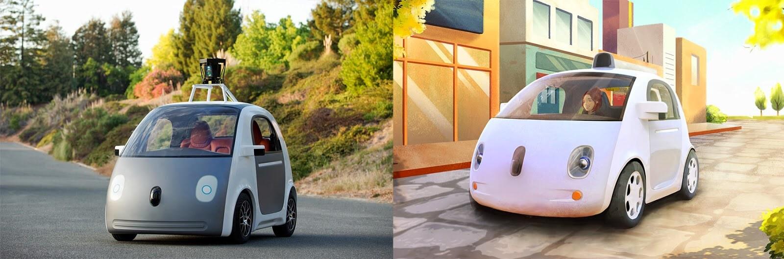 google-car-vehicle-prototype