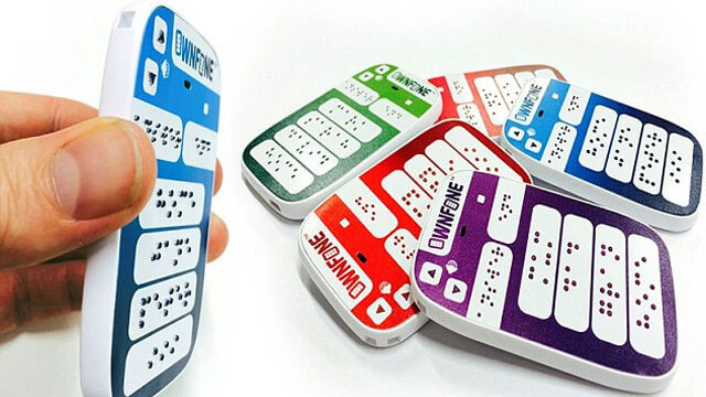 ownfone-braille-cell-phone