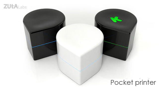 zuta-pocket-printer