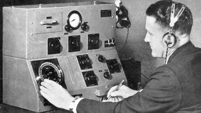 Radiogoniomètre 4
